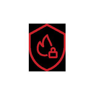 ikona firewall